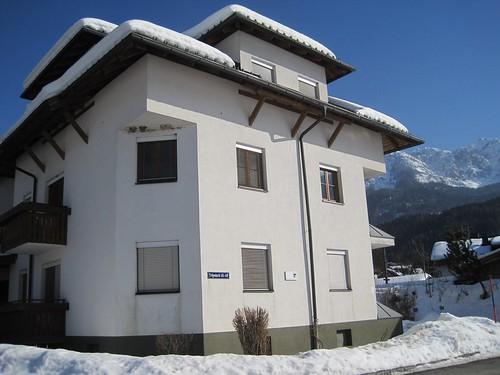 Třídenní pobyt pro 2 osoby v luxusním apartmánu v Nassfeldu v termínu od 26. do 29. 3. 2015 s 40 % slevou