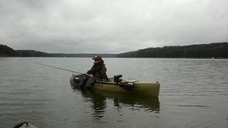 Hobie_fishing_in_Finland