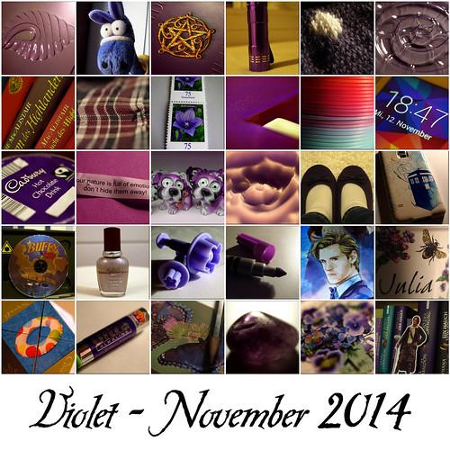 Mosaic November 2014