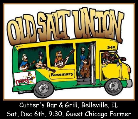 Old Salt Union 12-6-14