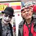 Tokyo Punks at Halloween