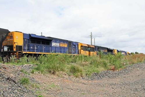 20141213_6800 locomotives TT105 TT119 and TT127