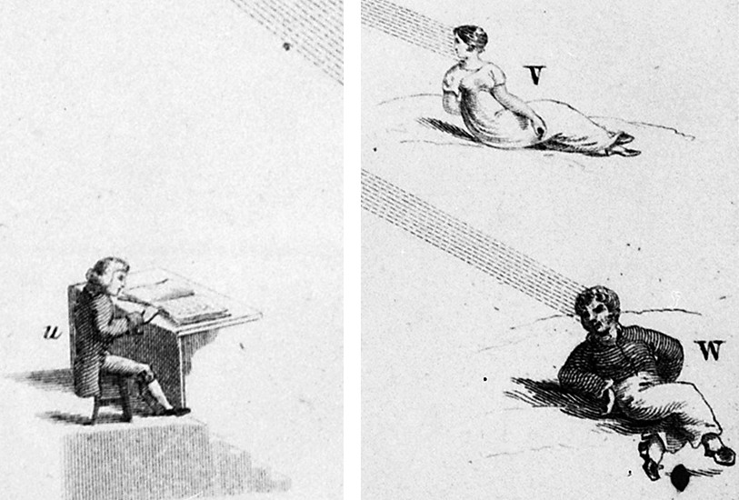 illustrations of madness james tilly matthews and the air loom