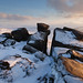 White Tor, Derwent Edge by Paul Newcombe