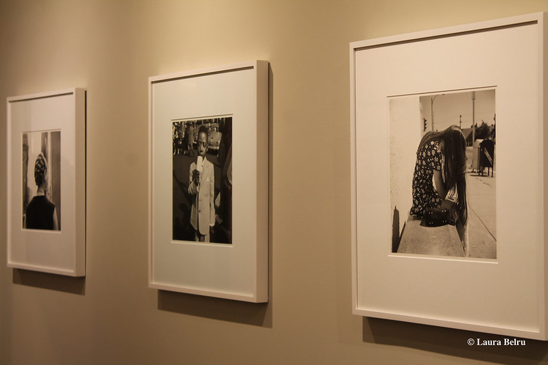 Vivian Maier at Howard Greenberg Gallery