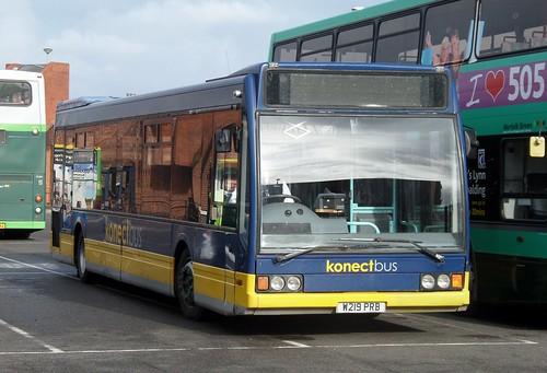 KB W219PRB