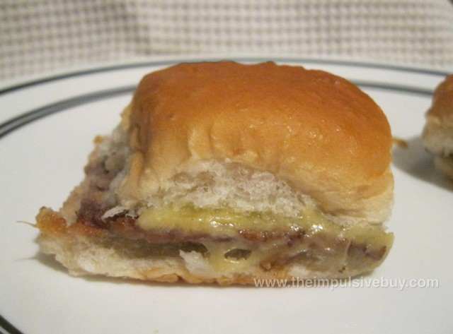 White Castle Frozen Jalapeno Cheeseburgers 4