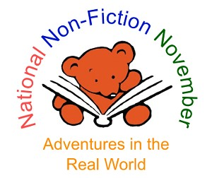 National Non-Fiction November