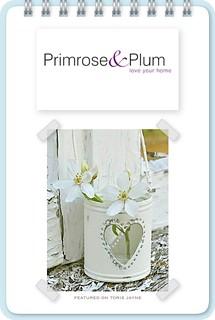 Primrose & Plum