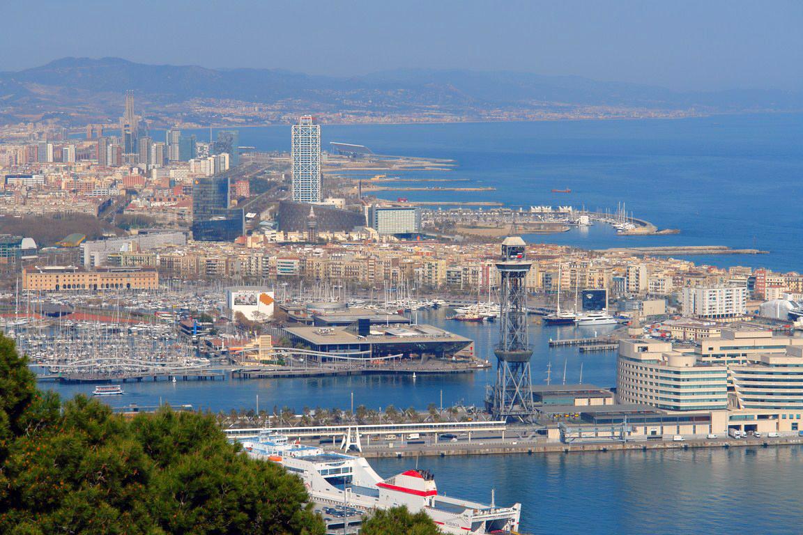 Barcelona en un fin de semana barcelona en un fin de semana - 15589175479 b46909f77e o - Barcelona en un fin de semana