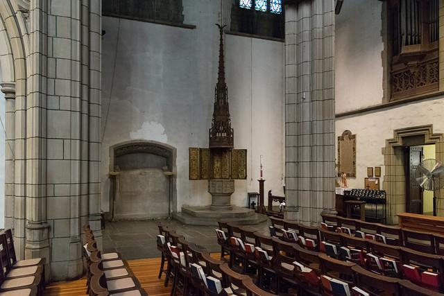 Church of the Intercession, Manhattan