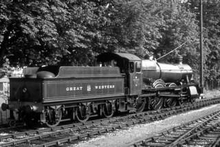 Paignton Manor - 7827
