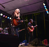 Holly Williams & Chris Coleman