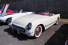 1955 Chevrolet C1 Corvette Roadster