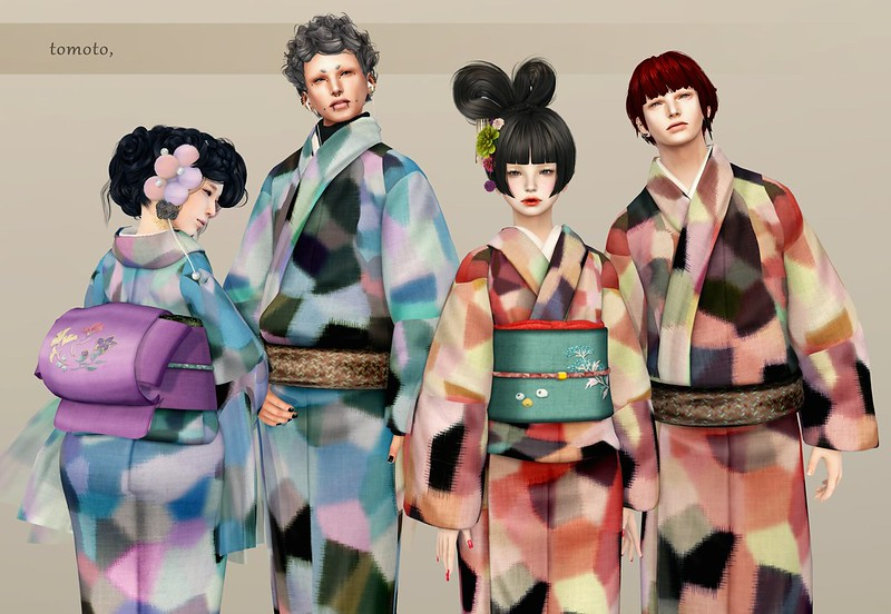 tomoto, - Xiasumi School Festival