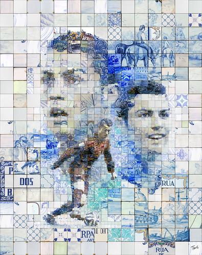 Cristiano Ronaldo: A longa rua