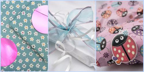 Presents! // 22 01 15