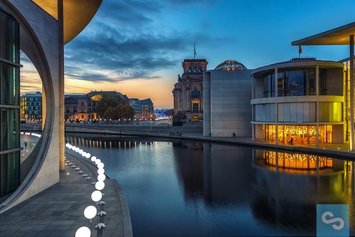 Berlin Lichtergrenze