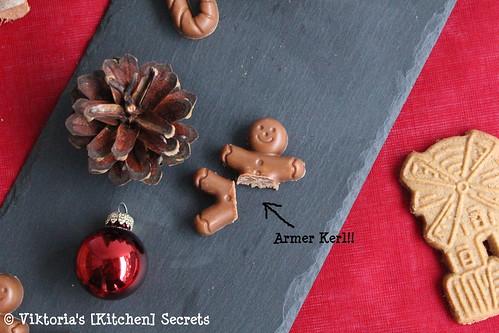 Spekulatiuspralinen, Viktoria's [Kitchen] Secrets