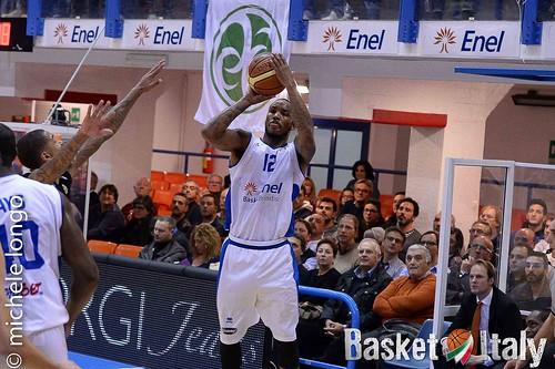 Marcus Denmon Brindisi