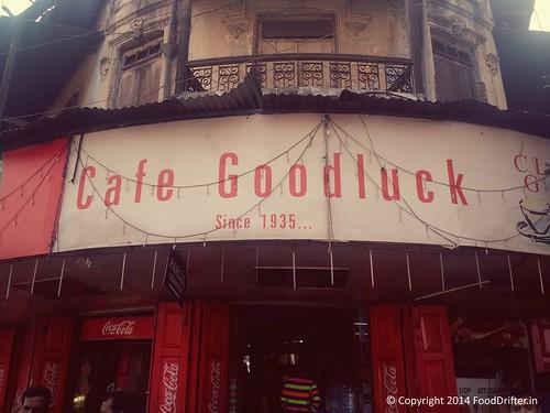 Cafe GoodLuck