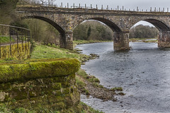 Bridge over the River Eden