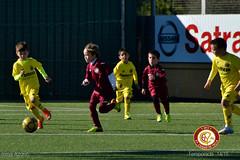 E.F. Ciudad de Yecla asociados con el Villarreal C.F.  (25)
