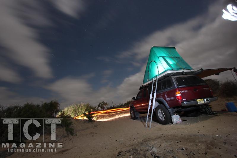 Toyota Tacoma Baja Adventure - Toyota Cruisers & Trucks Magazine