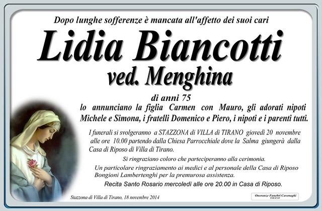 Biancotti Lidia