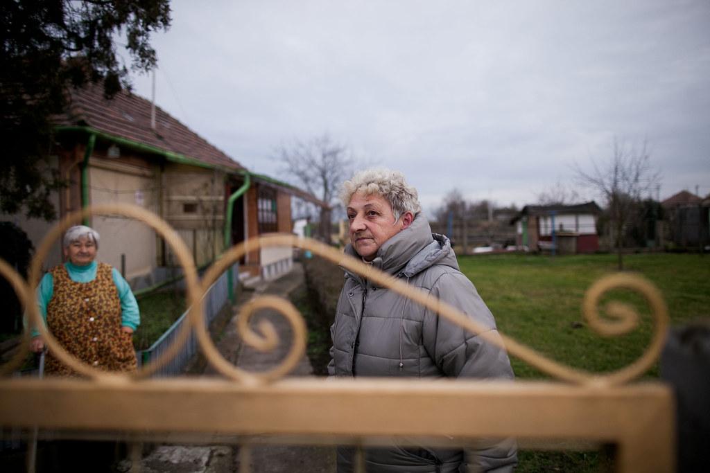 Egyedül élő idősek sérelmére elkövetett bűncselekmények riport