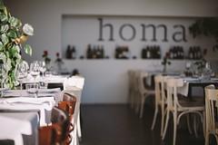 Homa, Belgrade
