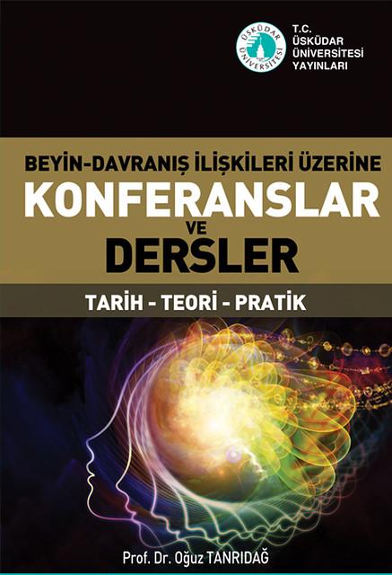 Üsküdar Üniversitesi yayınlarının ilk kitabı çıktı… 2