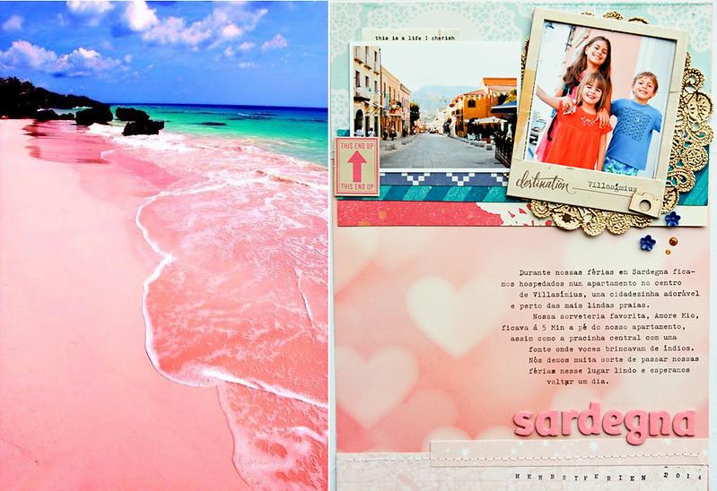 Inspired Friday 6 - Sardegna