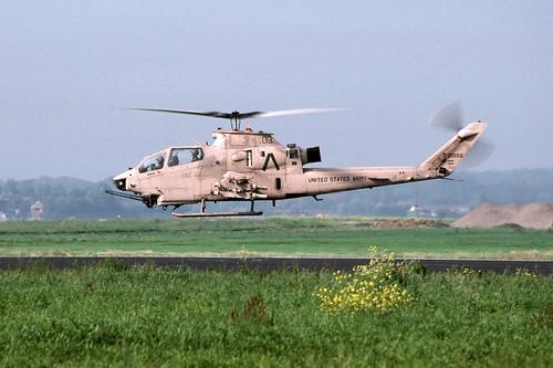 AH-1F Desert Cobra