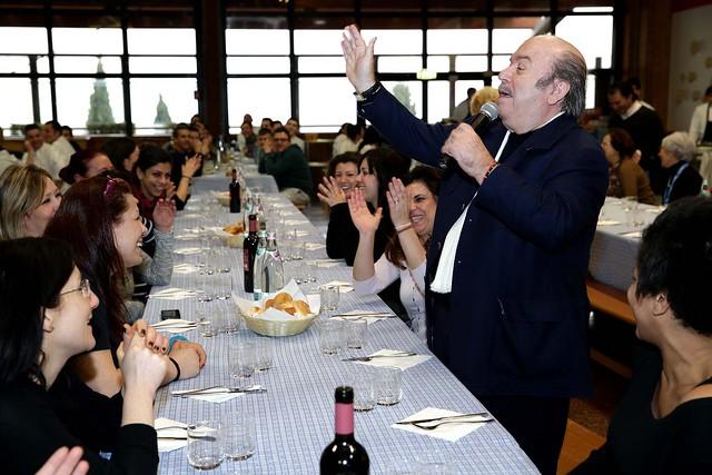San Patrignano abbraccia le Pigotte UNICEF