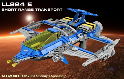 Ll924e Benny S Spaceship Alt Model After Picking Up