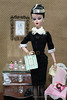 BFMC The Shopgirl Barbie Doll