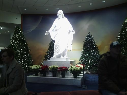 Dec 21 2014 DC Visitors' Center