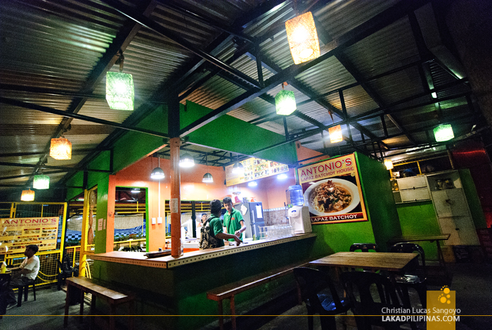 Antonio's LaPaz Batchoy House in Makati City