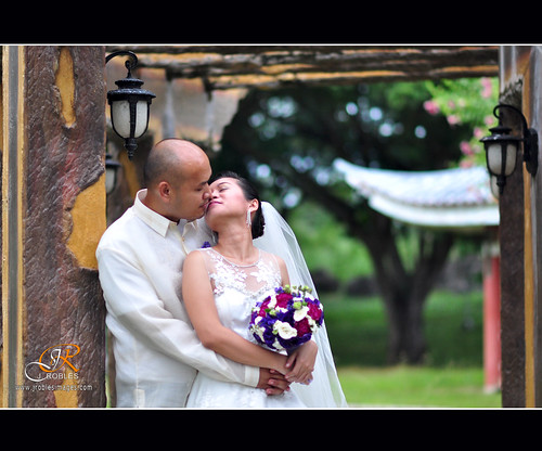 Wedding │ Carreon + Lim