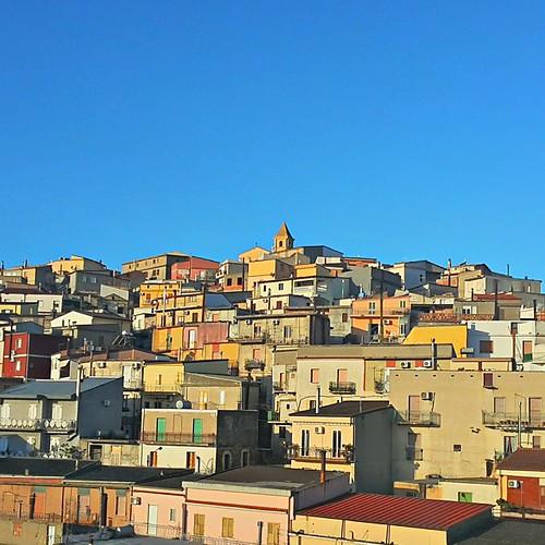 #panorama di #casabona #crotone #calabria #kr # #igers_calabria #ig_Crotone #w_l_italia