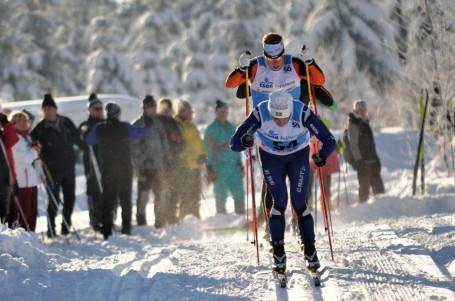Jizerská 50: Jak se obléknout na největší běžkařský závod v Česku