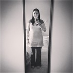 #dressember, day six