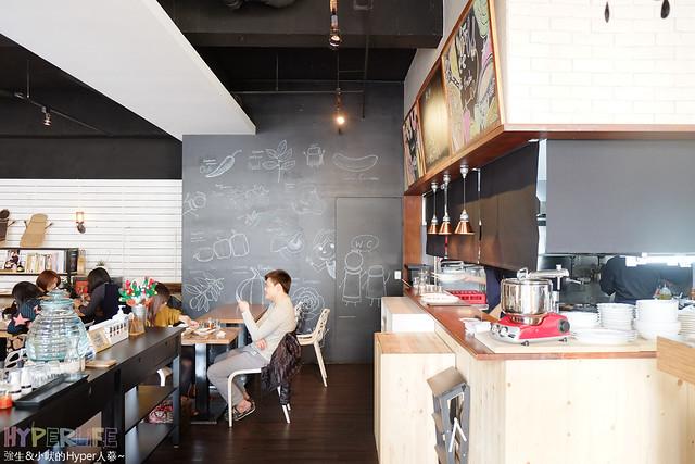 15963318371 5cd12758e5 z - 美味&健康並存的好吃餐廳,記得詢問隱藏菜單 - Salt & Pepper 鹽與胡椒