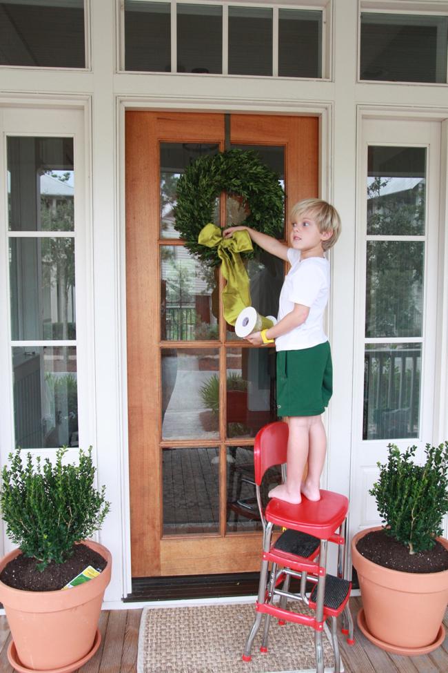 simply seleta wreath1