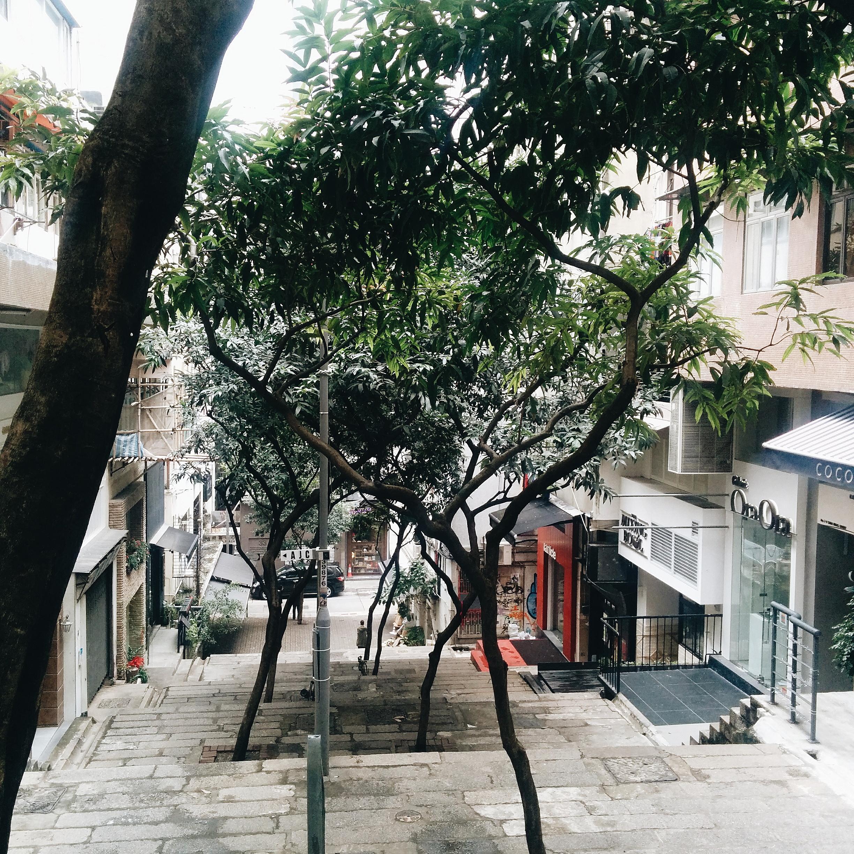 Daisybutter - Hong Kong Lifestyle and Fashion Blog: Central District, Hong Kong Soho