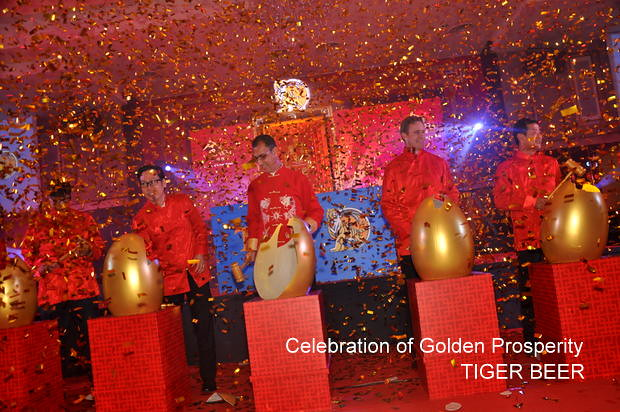 Tiger Beer Chinese New Year 5