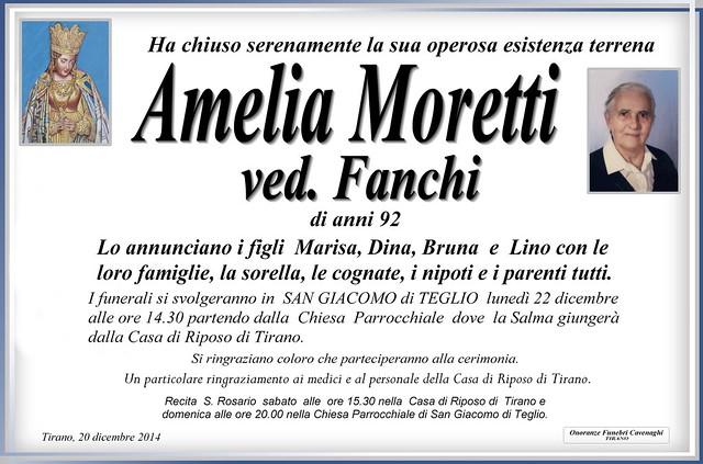 Moretti Amelia