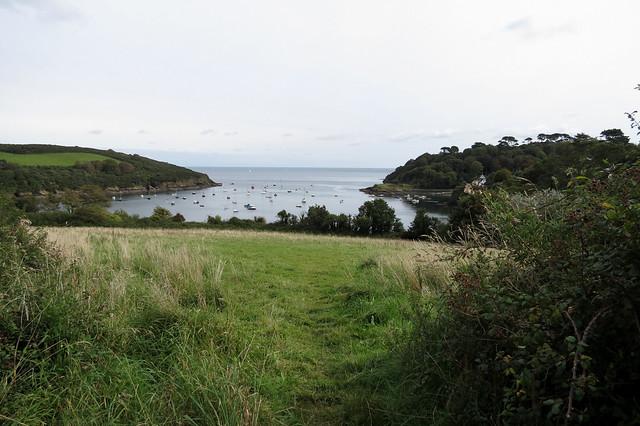 Gillan Creek
