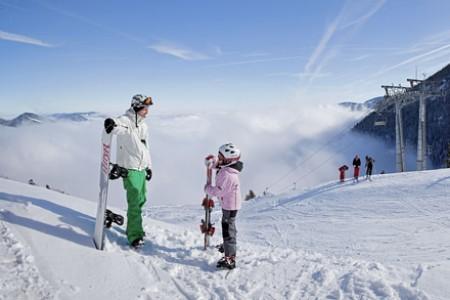 Dolní Rakousko: silná nabídka pro děti